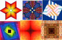 配色实践-配色的原则与方法